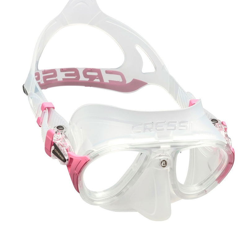 Cressi Calibro + Mask