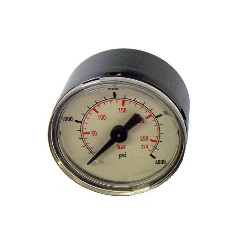 Hydrotech Replacement Gauge Window | Scuba Leeds UK