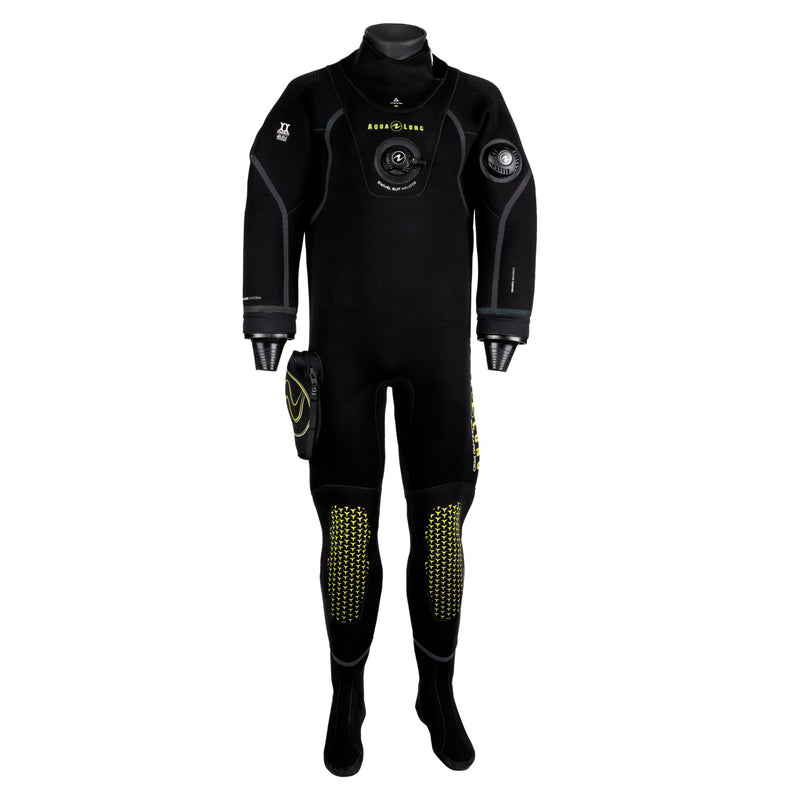 Aqua Lung Blizzard Pro Men's Drysuit