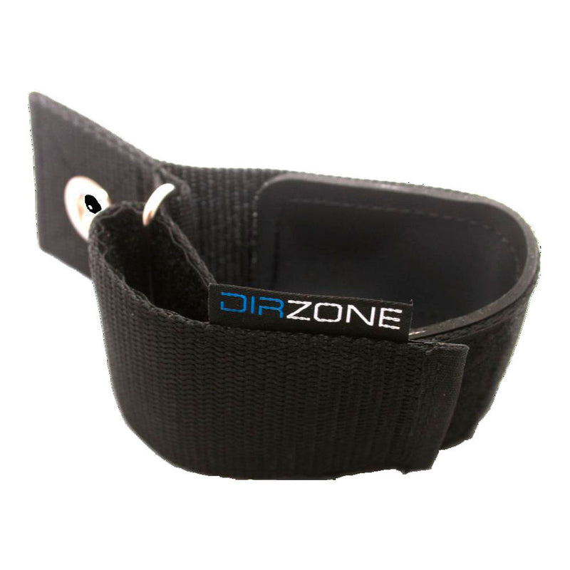 DIRZone Suit Inflation Mounting Straps | Scuba Leeds UK