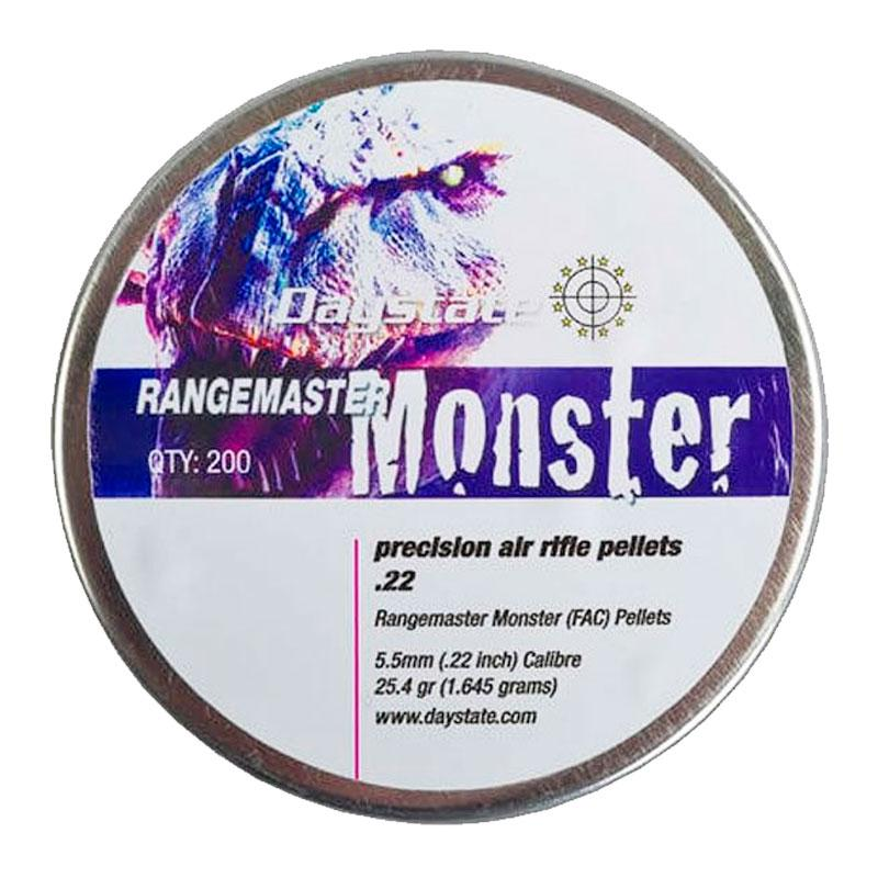 Daystate Rangemaster Monster .22 | Scuba Leeds UK