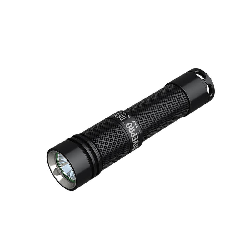 DivePro D5-3 Torch | Scuba Leeds UK