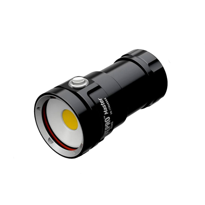 DivePro G08 Master COB 8000lm Video Light