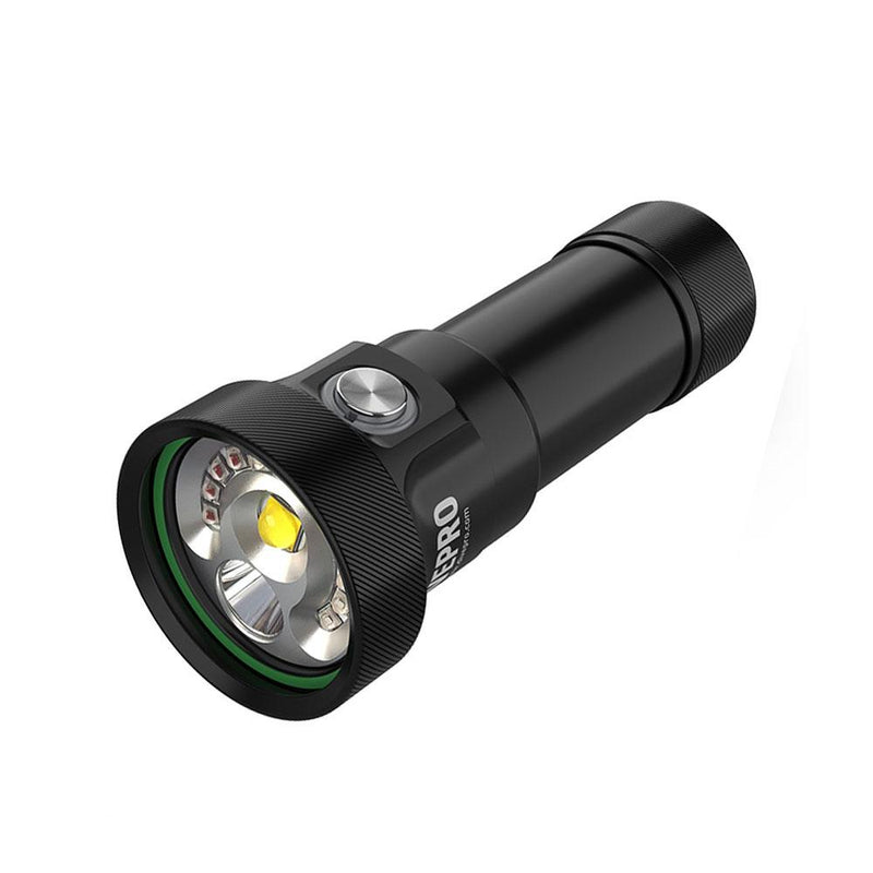DivePro M4 Video Light | Scuba Leeds UK