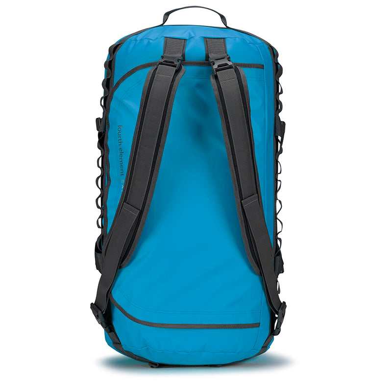 Fourth Element Expedition Series Duffle Bag Blue