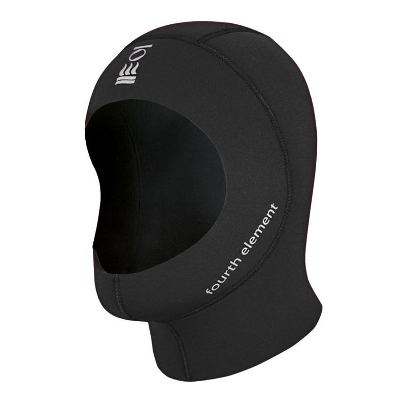 Fourth Element 5mm Neoprene Hood | Scuba Leeds UK
