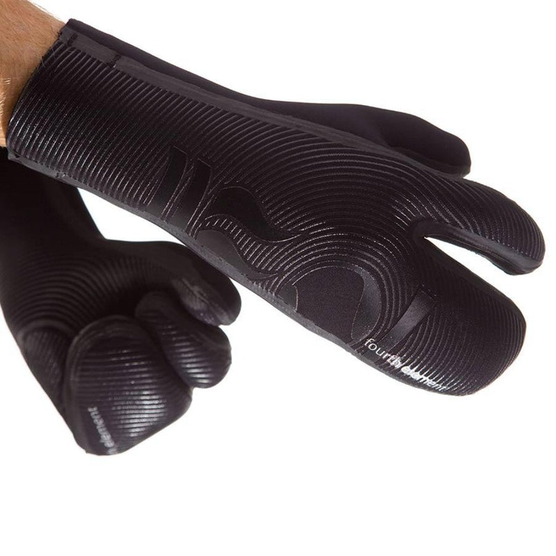 Fourth Element 7mm Mitts | Scuba Leeds UK