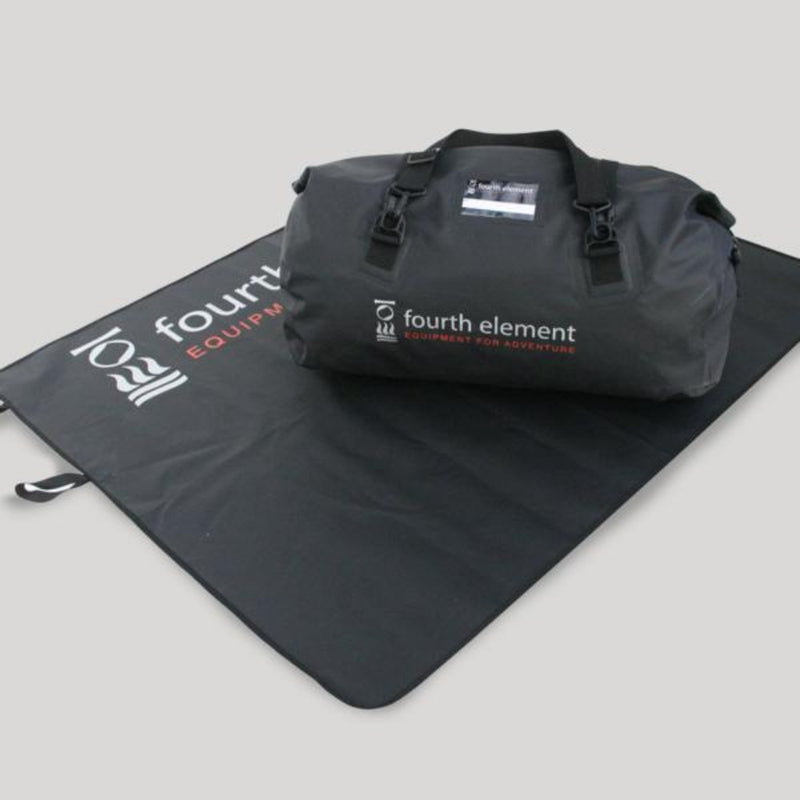 Fourth Element Argo Dry Bag (Mat) | Scuba Leeds UK