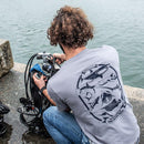 Fourth Element Commanders T-Shirt Men's | Scuba Leeds UK
