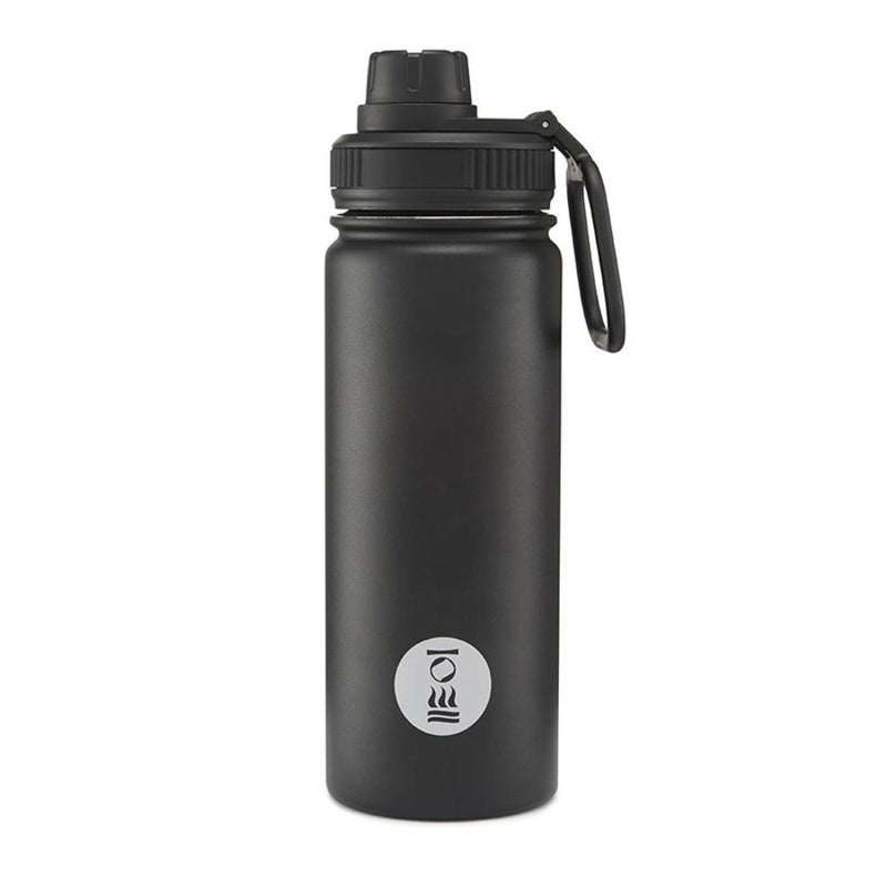 Fourth Element Gulper Insulated Water Bottle 500ml (Rear) | Scuba Leeds UK