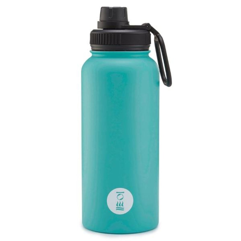 Fourth Element Gulper Insulated Water Bottle 900ml (Rear) | Scuba Leeds UK