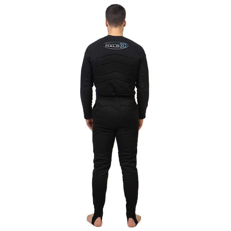 Fourth Element Halo 3D Undersuit Men's | Scuba Leeds UK