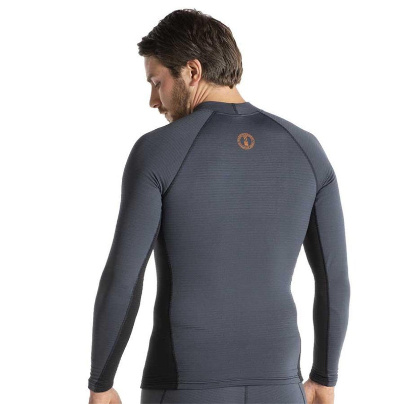 Fourth Element J2 Top Men's (Rear) | Scuba Leeds UK