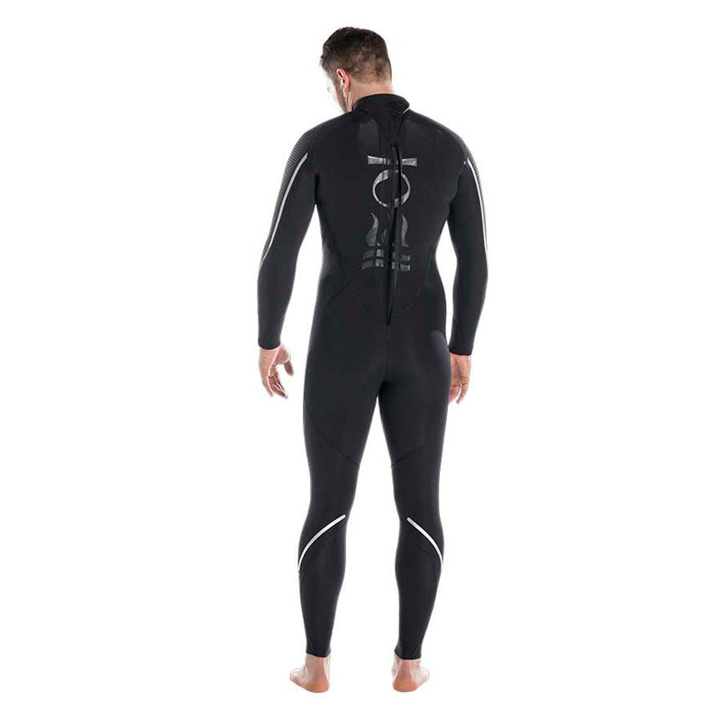 Fourth Element Proteus II 3mm Men's Wetsuit | Scuba Leeds UK