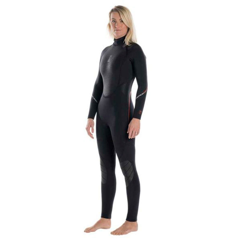 Fourth Element Proteus II 5mm Women's Wetsuit | Scuba Leeds UK