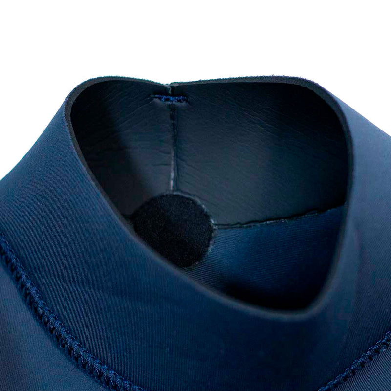 Fourth Element Surface Wetsuit Men's Collar | Scuba Leeds UK