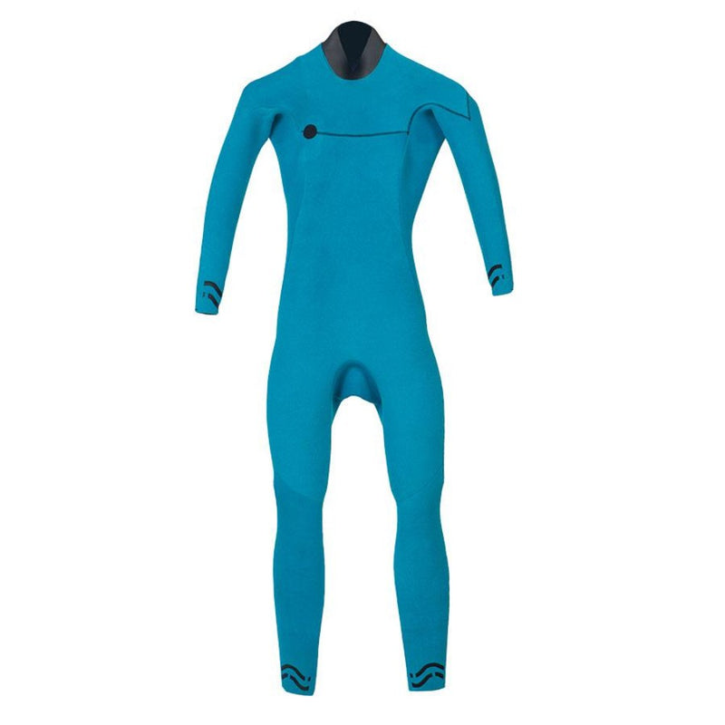Fourth Element Surface Wetsuit Men's (Inside) | Scuba Leeds UK