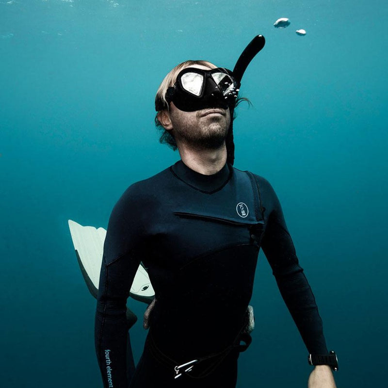 Fourth Element Surface Wetsuit Men's (Lifestyle 2) | Scuba Leeds UK