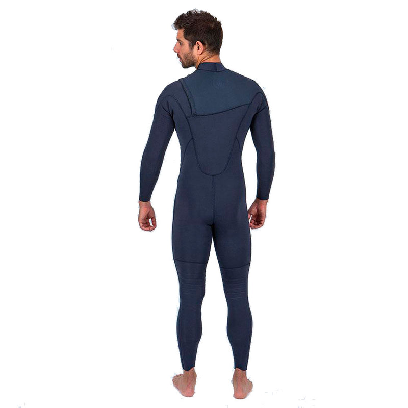 Fourth Element Surface Wetsuit Men's Rear | Scuba Leeds UK