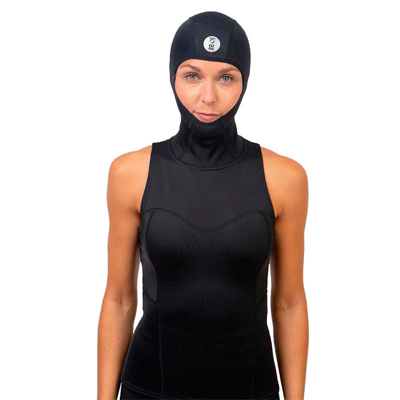 Fourth Element Thermocline Hooded Vest Women's | Scuba Leeds UK