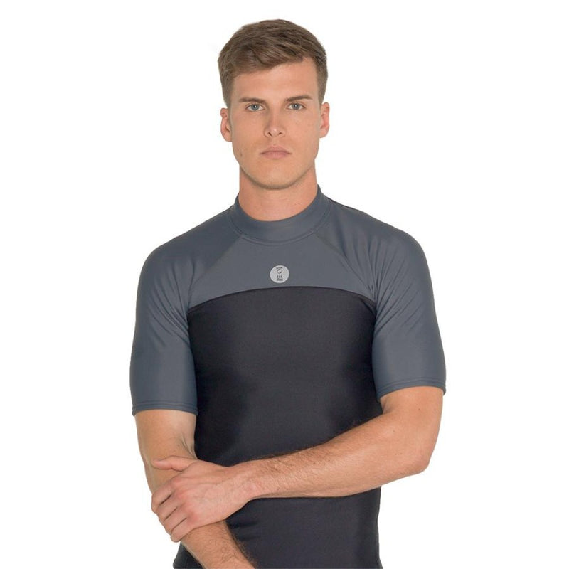 Fourth Element Thermocline Short Sleeve Top Men's | Scuba Leeds UK