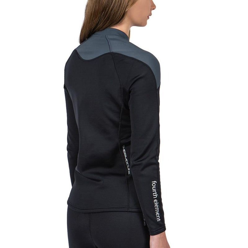 Fourth Element Thermocline Long Sleeve Top Women's | Scuba Leeds UK