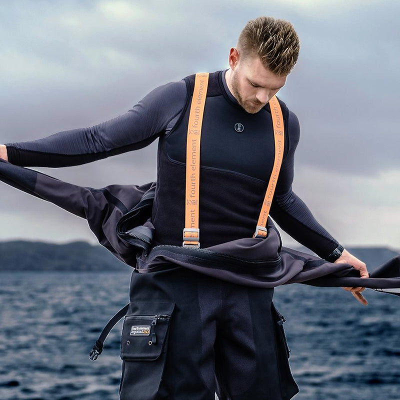 Fourth Element X-Core Set Men's | Scuba Leeds UK