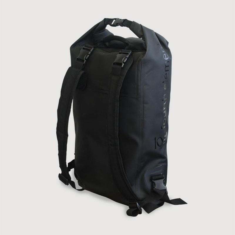 Fourth Element Drypack Back | Scuba Leeds UK