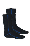 Kwark Navy Socks | Scuba Leeds UK