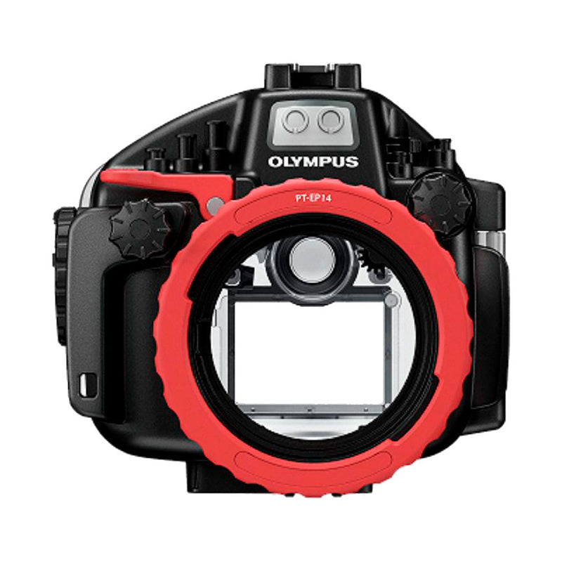 Olympus PT-EP14 Underwater Housing for EM1 MKII Camera