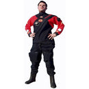 Otter Britannic Technical Mk2 Drysuit | Scuba Leeds UK