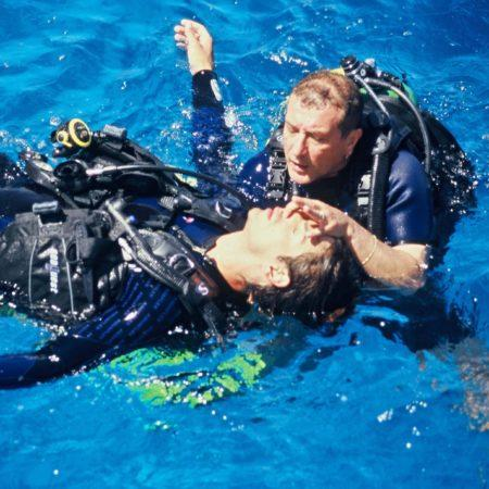 PADI Rescue Diver | Scuba Leeds UK