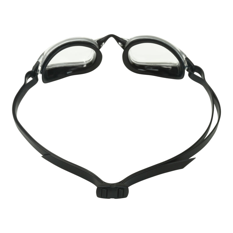 Phelps K180 Clear Lens Swimming Goggles Back | Scuba Leeds UK