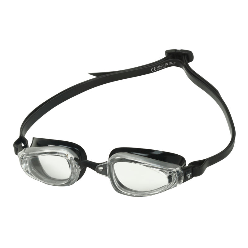 Phelps K180 Clear Lens Swimming Goggles | Scuba Leeds UK