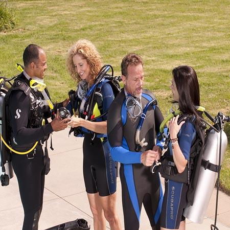 PADI ReActivate | Scuba Leeds UK