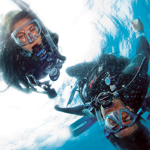 PADI Advanced Open Water Diver eLearning