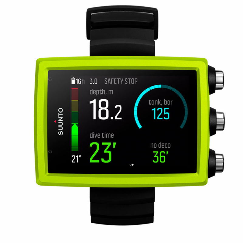 Suunto EON Core | Scuba Leeds UK