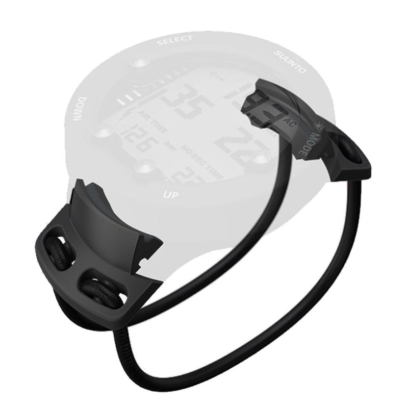 Suunto Zoop Novo and Vyper Novo Bungee Adapter Kit