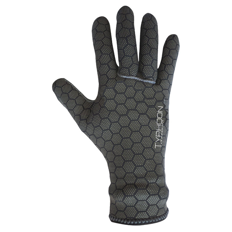 Typhoon Stretch V 5mm Gloves