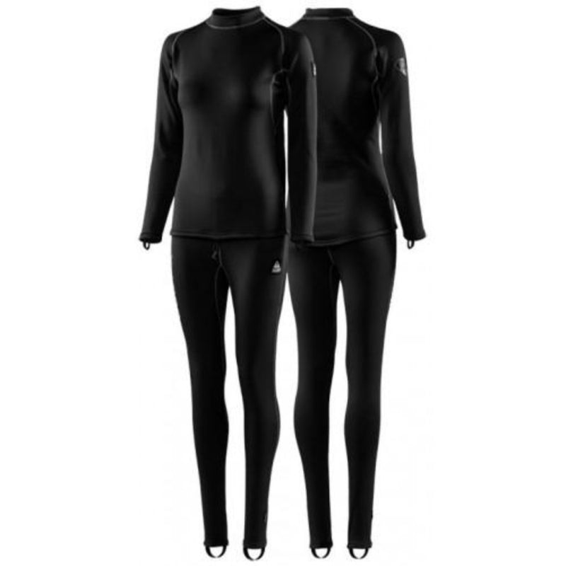 Waterproof Body X Undersuit Set Women's | Scuba Leeds UK