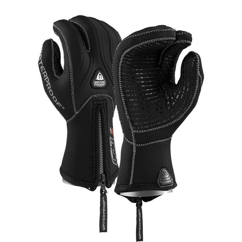 Waterproof G1 7mm Mitten | Scuba Leeds UK