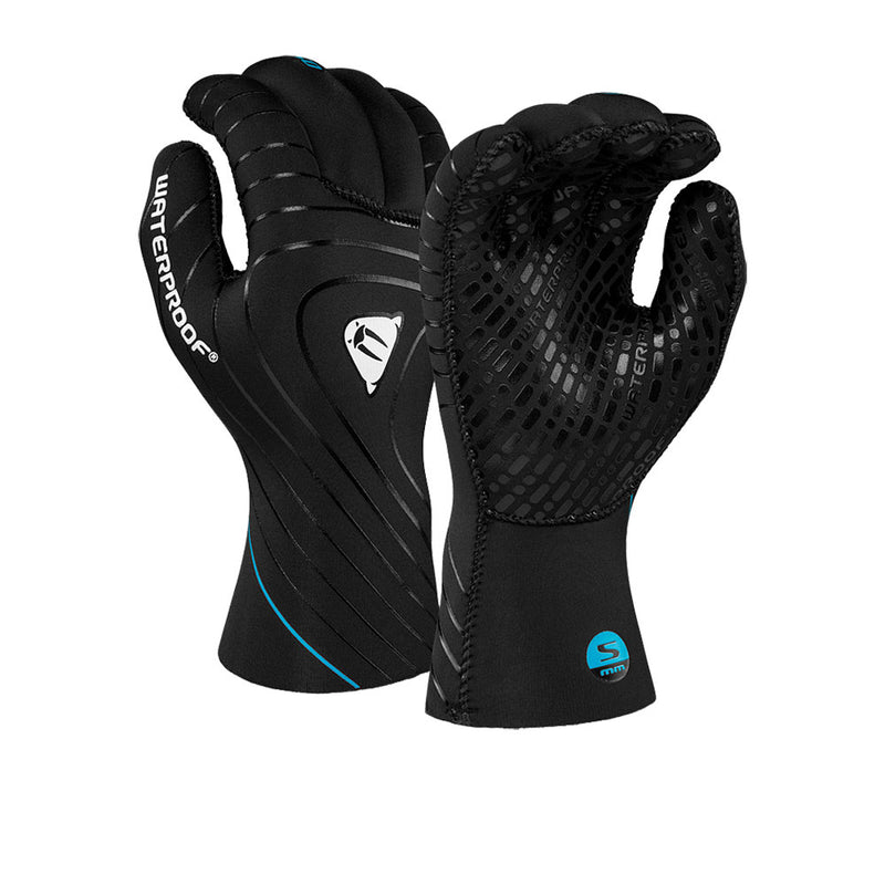 Waterproof G50 5mm Gloves | Scuba Leeds UK