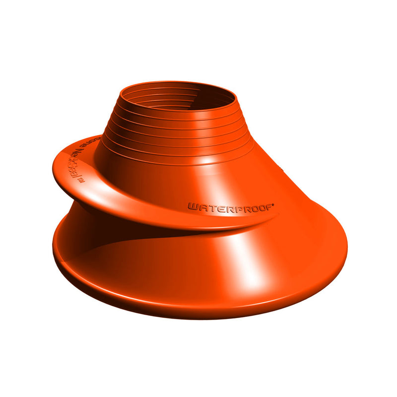 Waterproof Silicone Neck Seal