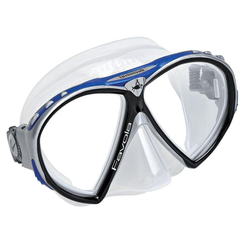 Aqua Lung Favola Mask | Scuba Leeds UK