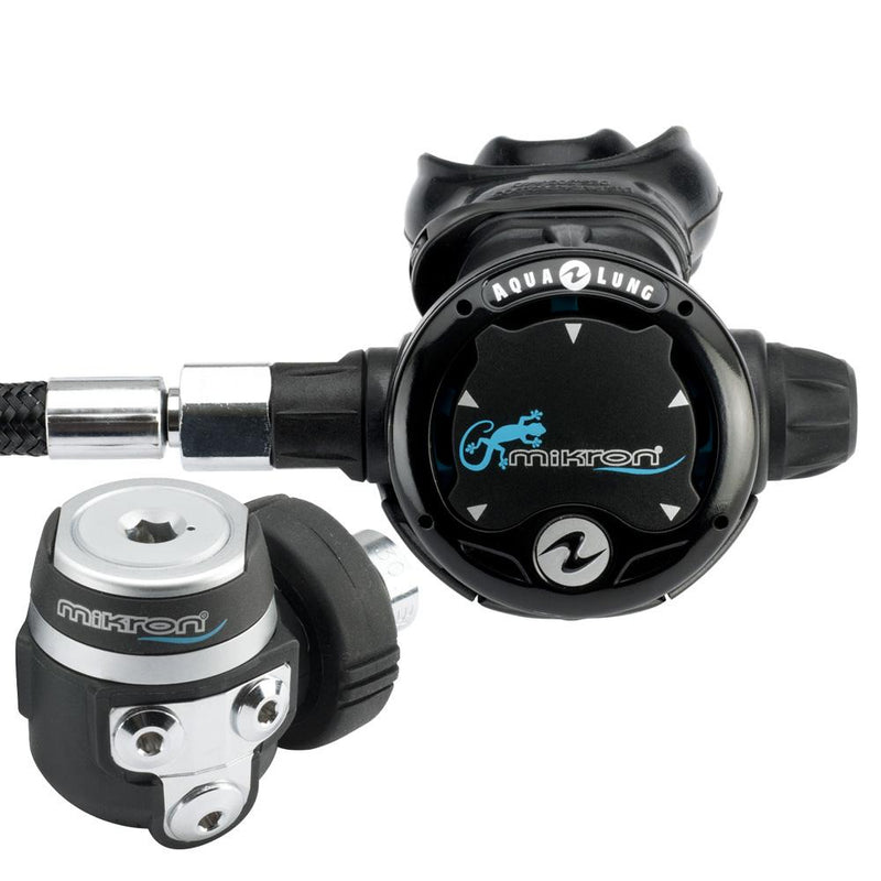 Aqua Lung Mikron ACD Regulator | Scuba Leeds UK