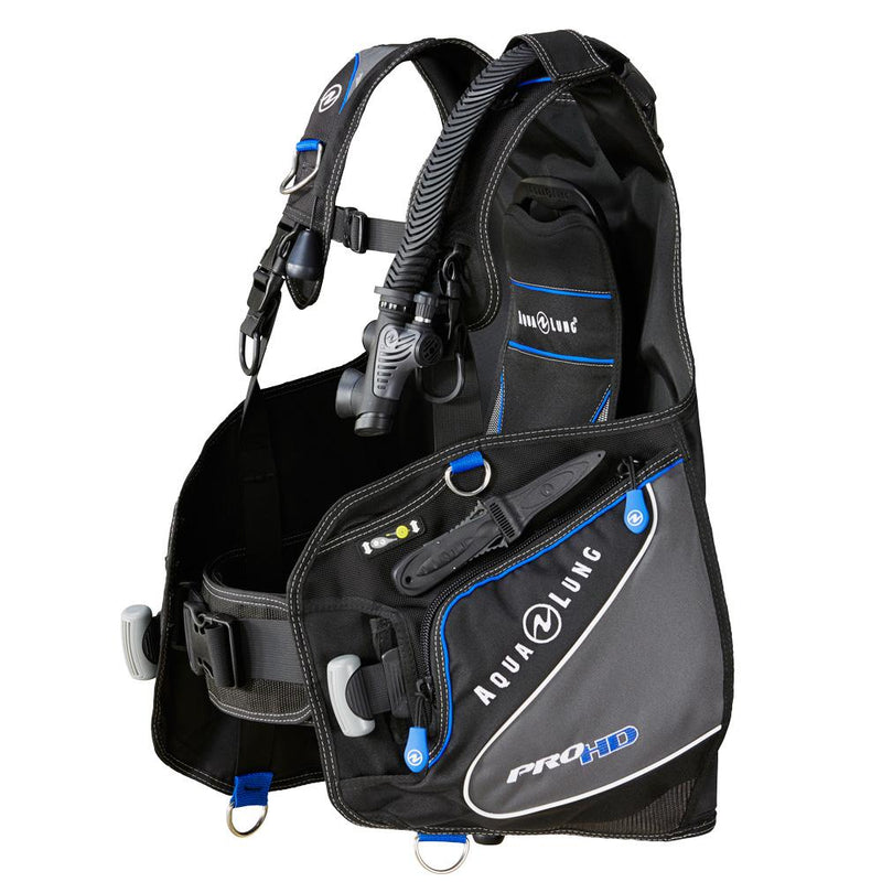 Aqua Lung Pro HD BCD | Scuba Leeds UK