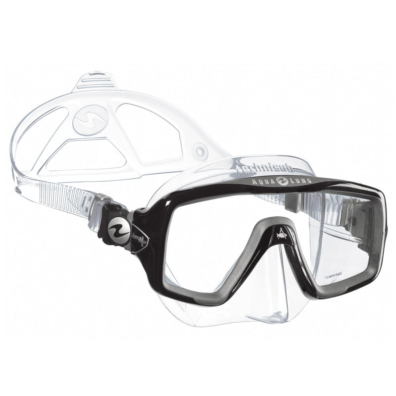 Aqua Lung Ventura Mask | Scuba Leeds UK