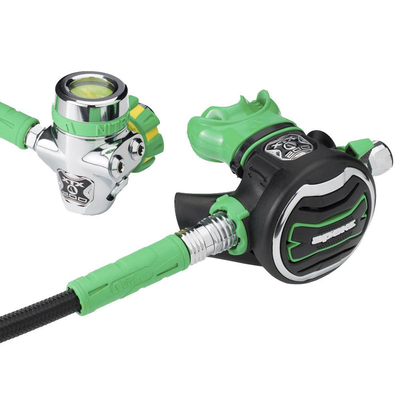 Apeks XTX200 Nitrox Regulator | Scuba Leeds UK