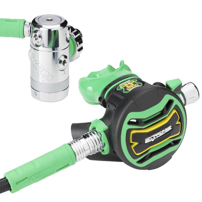 Apeks XTX50 Nitrox Regulator | Scuba Leeds UK