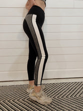 Load image into Gallery viewer, Athletic Stripe Legging
